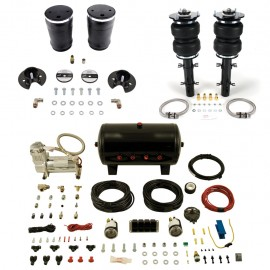 Air Lift Paddle Valve Management And Air Lift Suspension Kit
